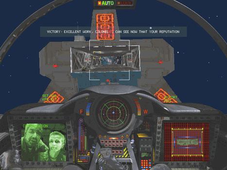 Wing Commander III est disponible gratuitement sur Origin - Fredzone   voyages vacances  loisirs  jeux  videos  argent  tv  bien  etre   Scoop.it