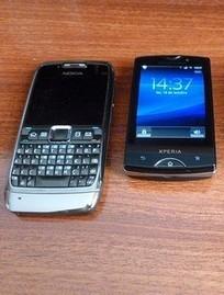 Malgré la crise, l'équipement en téléphonie continue à progresser - Informer autrement | SMS Solutions professionnelles | Scoop.it