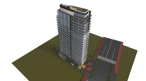 Public building 26, 3D Library | 3D Library | Scoop.it