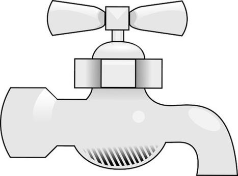 Consejos para un consumo responsable del agua | Educacion, ecologia y TIC | Scoop.it
