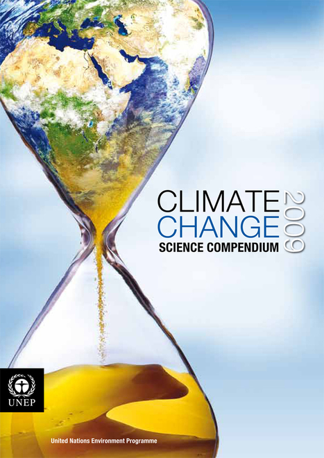 UNEP - Climate Change - Adaptation - Science and Assessments   CLOVER ENTERPRISES ''THE ENTERTAINMENT OF CHOICE''   Scoop.it