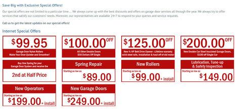Low Cost Garage Door Repair Experts | Garage Door Experts Atlanta | Scoop.it