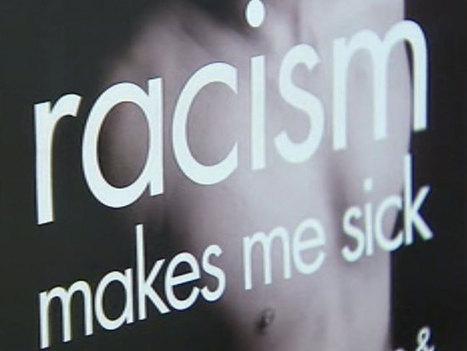 'One in ten' Australians is racist | Australians are racially tolerant people | Scoop.it