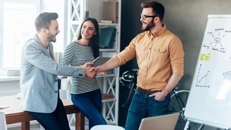 Praxis-Tipps: 20 Gründe warum sich Mitarbeiter-Feedback lohnt | passion-for-HR | Scoop.it