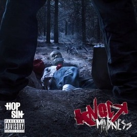 Hopsin does not take prisoners on new album - The News Record | Hopsin's Knock Madness | Scoop.it