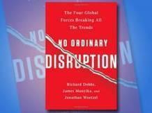4 disruptieve krachten die de wereld gaan veranderen - Financieel-management.nl | Futurewaves | Scoop.it
