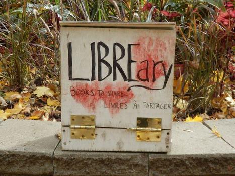 Timeline Photos | Facebook | Trucs de bibliothécaires | Scoop.it