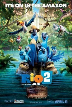 TSReader.com • View topic - >NICE< Watch Rio 2 Online Free Full movie advanture | movie online | Scoop.it