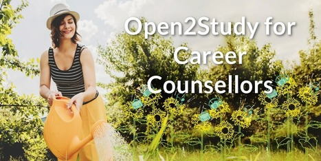 Open2Study for Career Advice & Counsellors | Open2Study | Career Development | Scoop.it