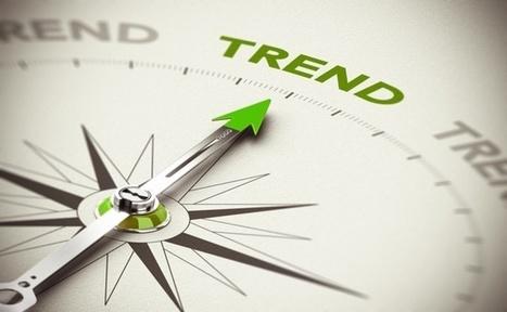 Les tendances Tech de 2015 selon Webmedia Group | Tendances du Web 2014 | Scoop.it