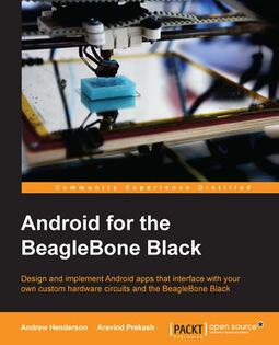 [Livro] Android for the BeagleBone Black | Raspberry Pi | Scoop.it