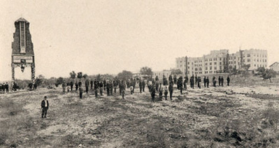 Vleermuizentoren 1916   Mens@Natuur   Scoop.it