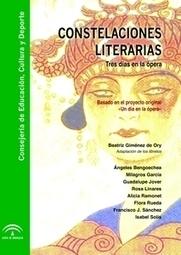 Tres días en la ópera. Constelaciones  literarias | Bibliotecas escolares, promoción de la lectura, formación, redes y entornos profesionales | Scoop.it