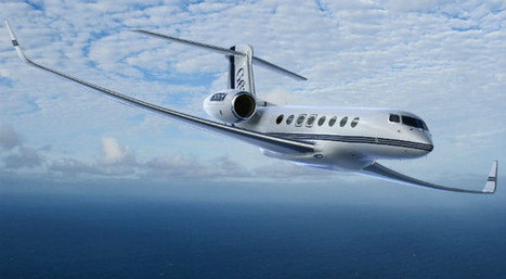 Older business jet values continue to fall, says IBA - Corporate Jet Investor | Business Aviation | Scoop.it