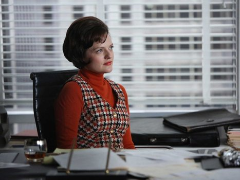 13 Subtle Ways Women Are Treated Differently At Work - Business Insider Australia | Why is gender still an issue? | Scoop.it
