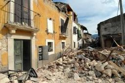 'Invisibility' cloak could protect buildings from earthquakes | DansWorld | Scoop.it