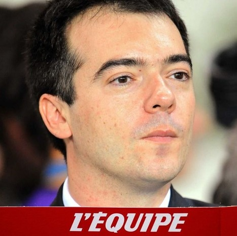 Cyril Linette affronte sa première grève à L'Equipe | DocPresseESJ | Scoop.it