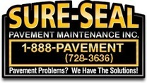 New Pavement Maintenance Guide, Saving the Paving - Sure Seal Pavement | Sure-Seal Pavement Maintenance Inc | Scoop.it