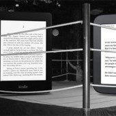 Kindle Paperwhite vs. Nook GlowLight: Battle of the light-up ebook readers - Digital Trends | ebook | Scoop.it
