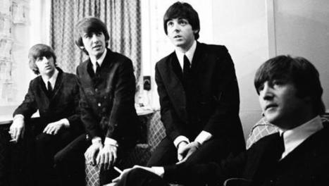 "Ultimate Beatles Fan Ron Howard Got To Geek Out Making ""Eight Days A Week"" 