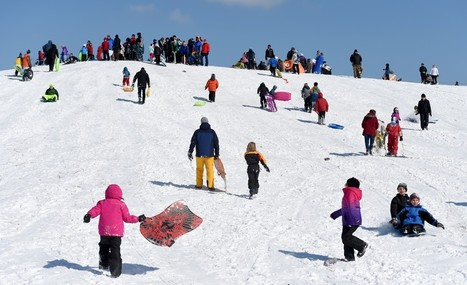 Expecting to enjoy a lazy snow day? Teachers urge parents, students to think again. | Education Today and Tomorrow | Scoop.it