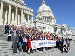 Fighting for Medical Research Funding | Medicine and Health | Scoop.it