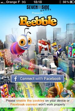 Jeux vidéo d'un nouveau genre sur mobile avec SeventhSide Games, Geo & Location based Game | actu jeux video | Scoop.it