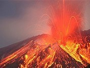 Weekly Strange: The Super Volcano | The World Planet | Scoop.it