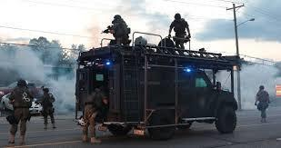 Ferguson Unmasks the War on Black America   Black Agenda Report   OUR COMMON GROUND  Informed Truth and Resistance   Scoop.it