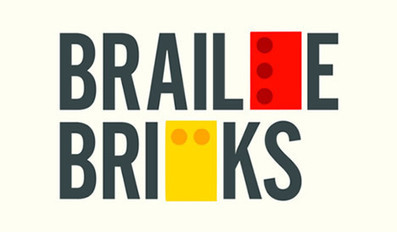 Braille Bricks | internet et education populaire | Scoop.it