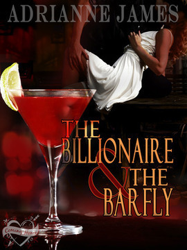 Pebble In The Still Waters: Book Review: The Billionaire And The Barfly by Adrianne James: An Interesting New Adult Romance Novel   Project Management and Quality Assurance   Scoop.it