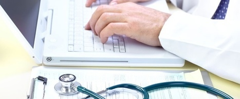 Médecine 2.0 avez-vous dit ?   esante.gouv.fr, le portail de l'ASIP Santé   The 3rd Industrial Revolution : Digital Disruption   Scoop.it