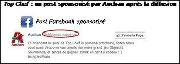 Twitter et Facebook en lutte pour monétiser la social TV, et résister à Pinterest | French Digital News | Scoop.it
