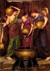 Danaide   Grška mitologija   Scoop.it