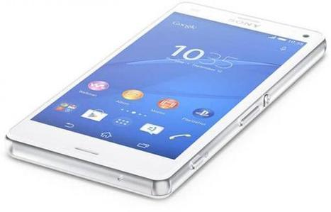 Sony launches a new unique smartphone Sony Xperia Z3 Compact | Good links to share | Scoop.it