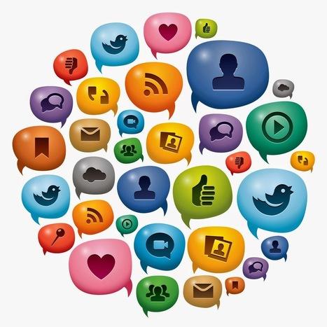 Competencia Digital Docente – Comunicación y NOOCs | Educacion, ecologia y TIC | Scoop.it