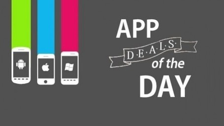 App Deals Of The Day: Android, iPhone, iPad, Windows Phone - Lifehacker Australia | Android Information and Apps | Scoop.it