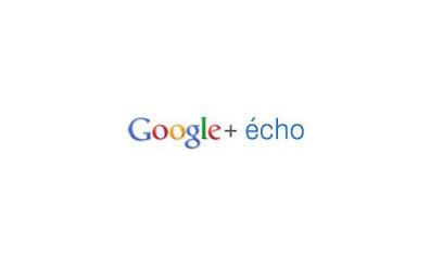 Suivez la viralité de vos posts Google + grâce à Écho | Scoop it Val | Scoop.it
