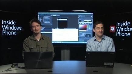 IWP54 | Windows Phone Data Binding and the Magic of XAML ... | Windows8 Programming | Scoop.it