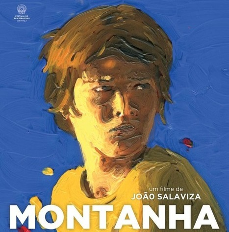Montanha, color grading FirePost Eclair Firefly Cinema - FireFly Cinema | Digital Cinema | Scoop.it