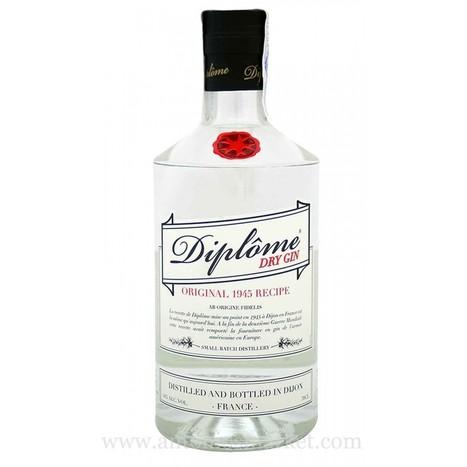 GSN Review: Diplôme Dry Gin | diplomedrygin | Scoop.it
