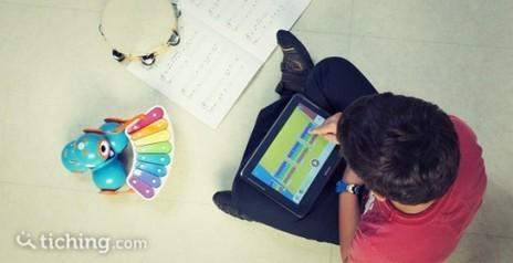 ¿Robótica en el aula? ¡Atrévete a descubrirla! | El Blog de Educación y TIC | Web 2.0 y sus aplicaciones | Scoop.it