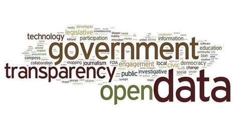 Brussel lanceert Open Data portaalsite | Anders en beter | Scoop.it
