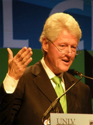 Bill Clinton: We need to boost the budget for energy | Local Economy in Action | Scoop.it
