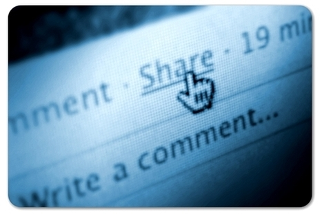 10 things you should never share on social media | bytetime | Scoop.it