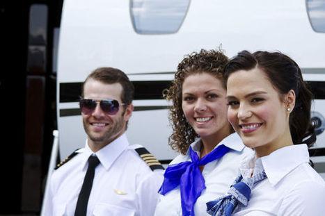 A quoi pense (vraiment) le personnel de cabine quand vous montez dans l'avion | Tout sur le Tourisme | Scoop.it