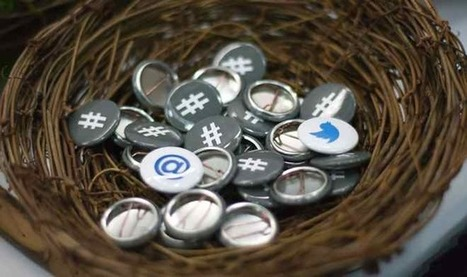 118 Twitter Feeds Every Food Activist Needs to Follow | Human Interest | Scoop.it
