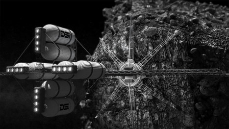 Luxembourg Boldly Goes Into Asteroid Mining   Mr. D's AP US History   Scoop.it