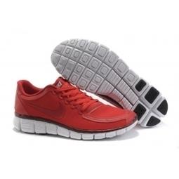 Nike Free 5.0 V4 Mens Shoes Red Australia | Nike Lebron 10 | Scoop.it
