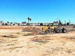 Decathlon inicia la construcción de su centro para abrir después del verano | ARGOS | Scoop.it